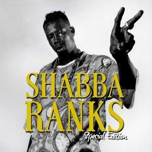 Shabba Ranks : Special Edition