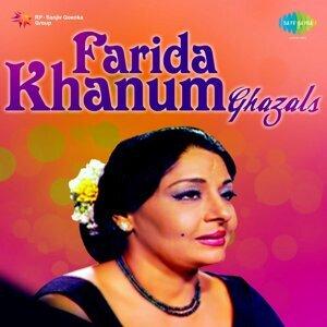 Farida Khanum - Ghazals