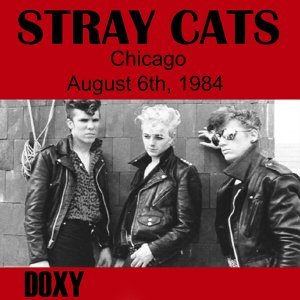 Chicago, August 6th, 1984 - Doxy Collection, Remastered, Live on Fm Broadcasting