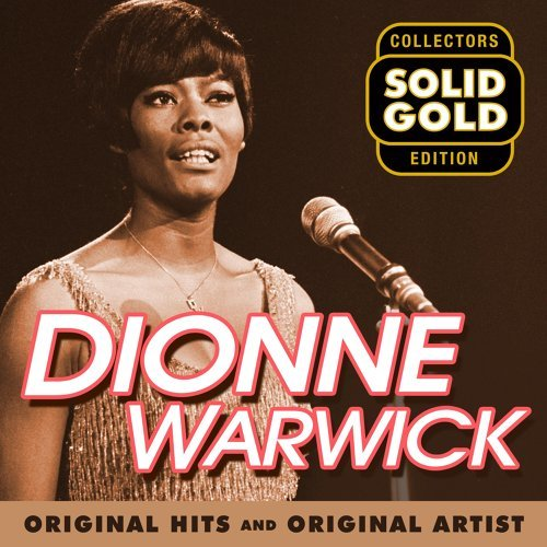Solid Gold Dionne Warwick