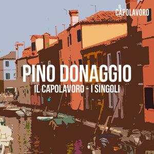 Pino Donaggio - Il Capolavoro - I Singoli