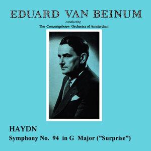 Haydn Symohony No 94