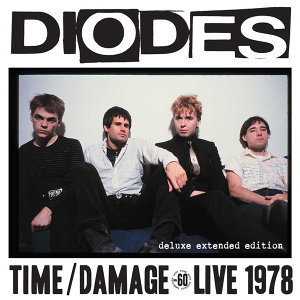 Time/Damage - Live 1978