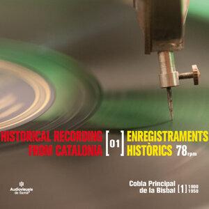 Enregistraments Històrics 1