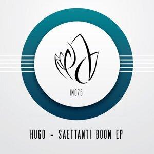 Saettanti Boom EP