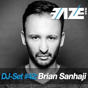 Faze DJ Set #42: Brian Sanhaji