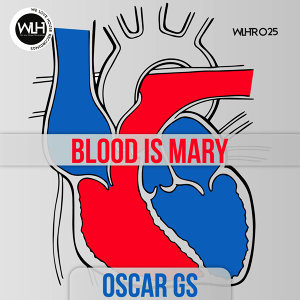 Blood Is Mary