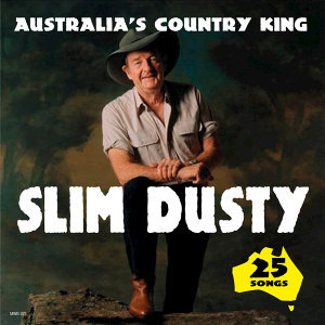 Australia's Country King