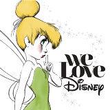 We Love Disney (最愛迪士尼) - Deluxe 豪華經典盤