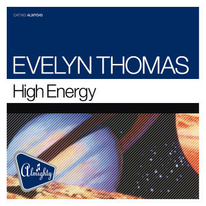 High Energy (Almighty Mixes)