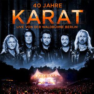 40 Jahre - Live von der Waldbühne Berlin