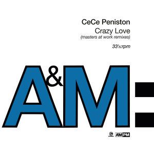 Crazy Love - Masters At Work Remixes