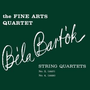 Bartok String Quartets