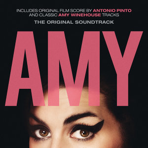 AMY (艾美懷絲) - Original Motion Picture Soundtrack (OST 電影原聲帶)