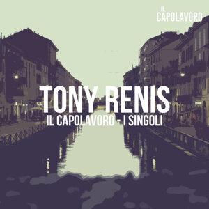 Tony Renis - Il Capolavoro - I Singoli