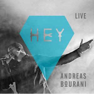 Hey - Live