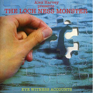 Alex Harvey Presents The Loch Ness Monster