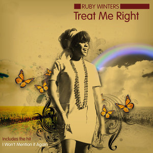 Treat Me Right / I Won't Mention It Again