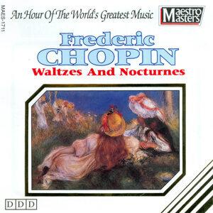 Waltzes and Nocturnes