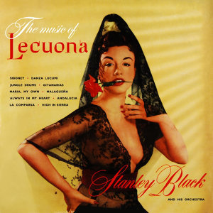 The Music of Lecuona