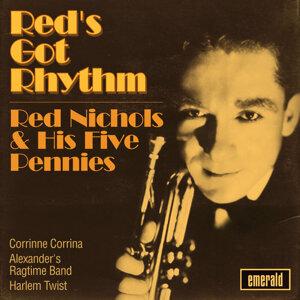 Red's Got Rhythm
