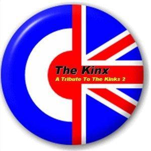 A Tribute to the Kinks 2 - The Kinks ' Rekovered '