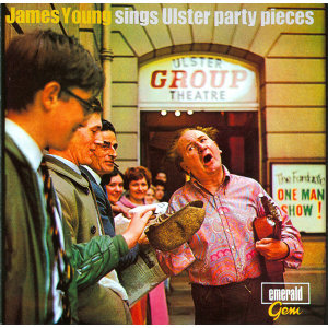 James Young Sings Ulster Party Pieces