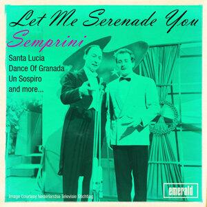 Let Me Serenade You