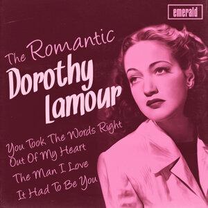 Romantic Dorothy Lamour
