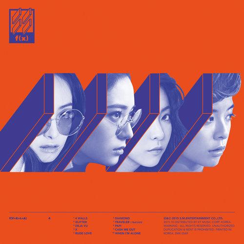 4 Walls - 第四張正規專輯