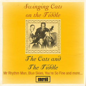 Swinging Cats on the Fiddle