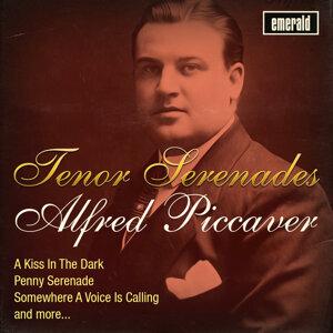 Tenor Serenades - 25 Original Recordings