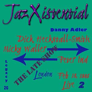 Jaz Xistential Legacy 26, Vol. 2