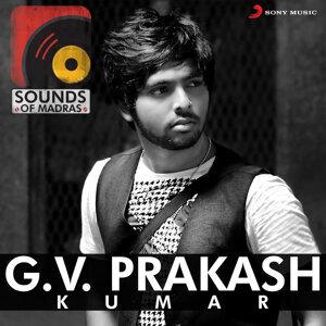 Sounds of Madras: G.V. Prakash Kumar
