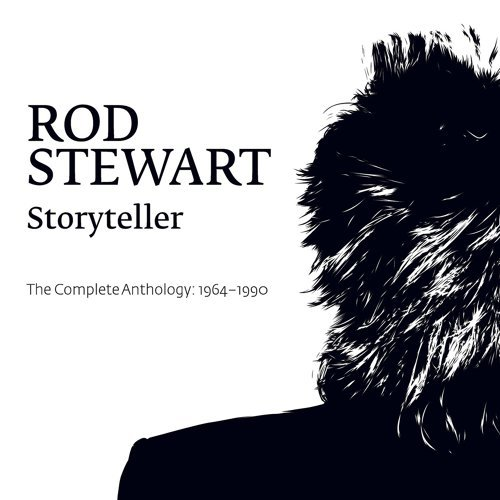 Storyteller - The Complete Anthology: 1964 - 1990