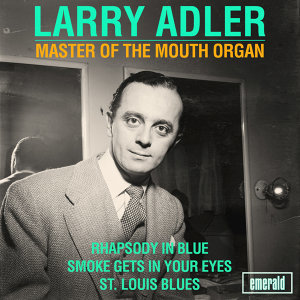 Master of the Mouth Organ