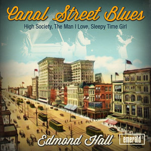 Canal Street Blues