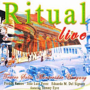Ritual Live @ Teatro Solis