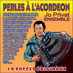 Perles a L'acordeon