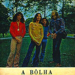 A Bolha - EP