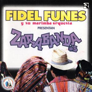 Zarabanda # 5. Música de Guatemala para los Latinos
