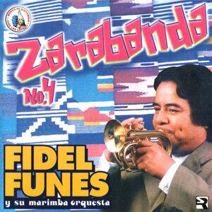 Zarabanda No.4. Música de Guatemala para los Latinos