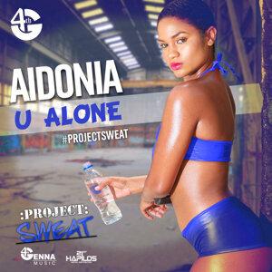 U Alone - Single