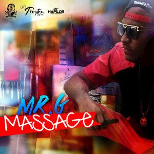 Massage - Single