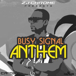 ZJ Chrome Presents: Anthem - Single
