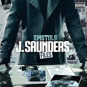 J. Saunders Files