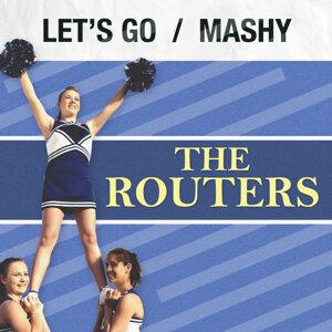 Let's Go / Mashy