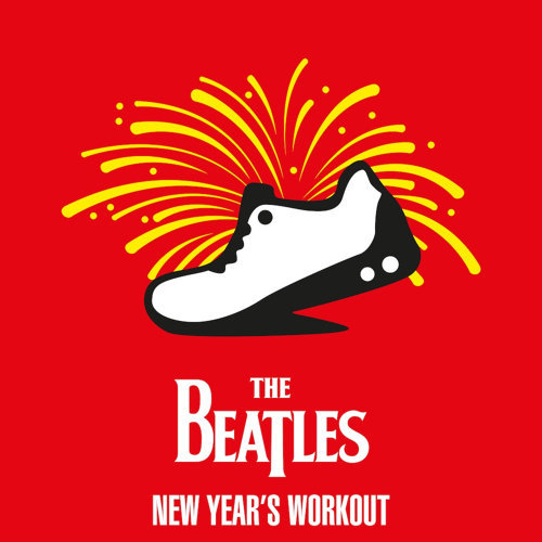 The Beatles - New Year's Workout
