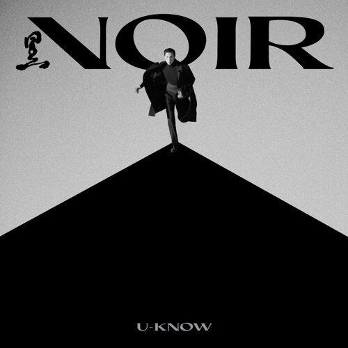 NOIR - The 2nd Mini Album