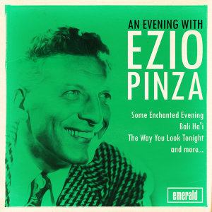 An Evening with Ezio Pinza